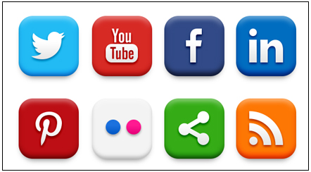 Increasing business with social media marketing